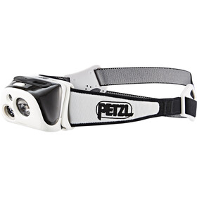 Petzl Reactik hoofdlamp grijs/zwart